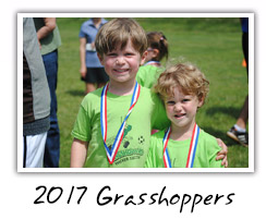 2017 Grasshoppers