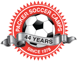 Packer Soccer Camps - 38th Anniversary 1978 - 2016